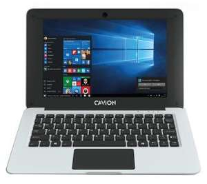 "Cavion 10,1 mini 10,1"" Intel® Atom™ Z3735G - 1GB RAM - 32GB Dysk - Win10 Pro"