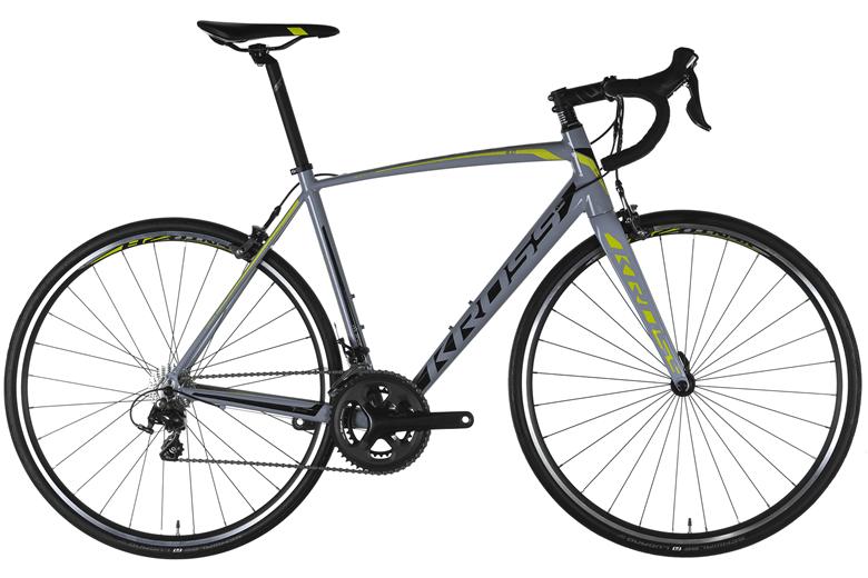 Rower Szosowy Kross Vento 4.0 (Shimano Tiagra)
