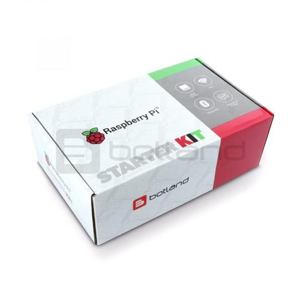 Raspberry PI 4 B 2GB taniej (również w zestawach startowych!)