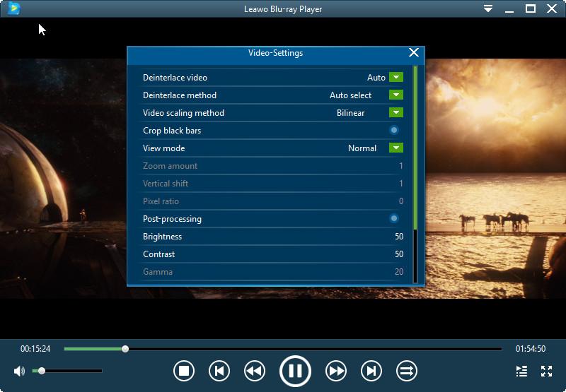 Leawo Blu-ray Player  za DARMO Win & Mac @ dealfuel.com