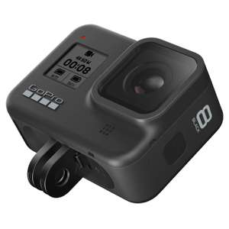 Kamera GoPro Hero 8 Black Media Markt KOD -50ZŁ można wziąć FV23%