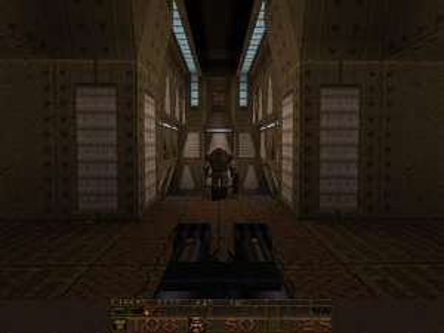 Nowy epizod do Quake na 20-lecie za darmo!