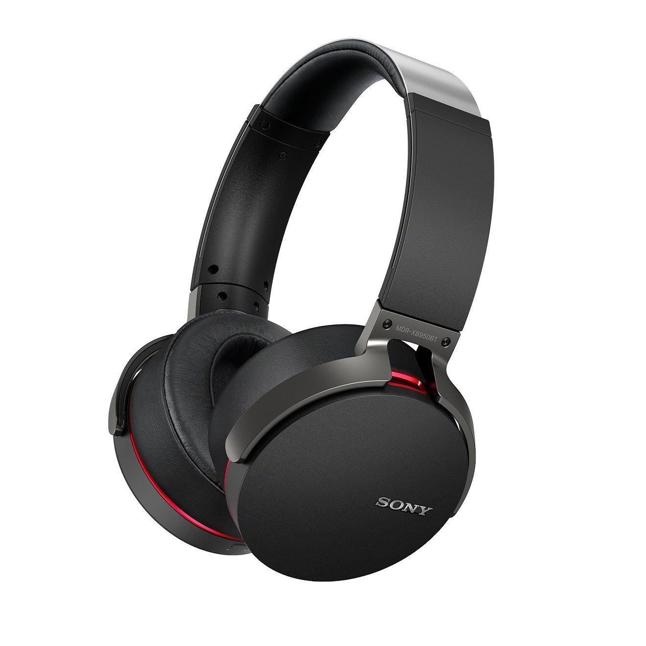 Słuchawki bluetooth Sony MDR-XB950BT za 407zł z dostawą @ Amazon.co.uk