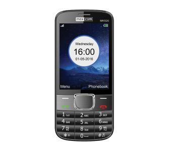 Telefon komórkowy Maxcom Classic MM320