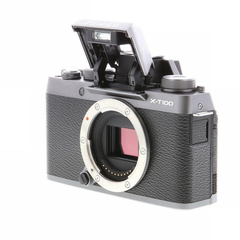Aparat Fujifilm X-T100 Body