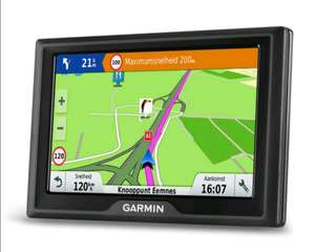 Nawigacja Garmin Drive 40LMT