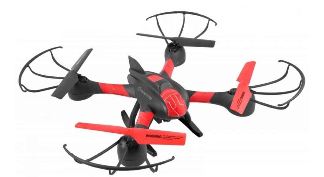 Manta Dron Sky Apache 46% taniej