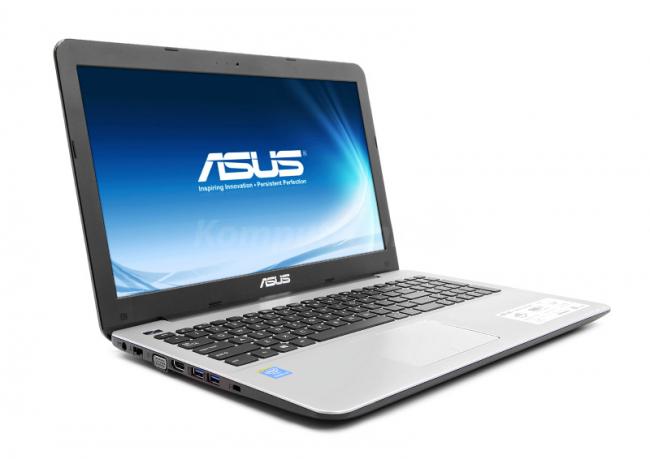 "Laptop Asus R556LJ-XO165H (Intel i7 - 5gen., 15.6"", 4GB RAM, 1TB HDD, GeForce 920M 2GB, Windows) @ Koputronik"