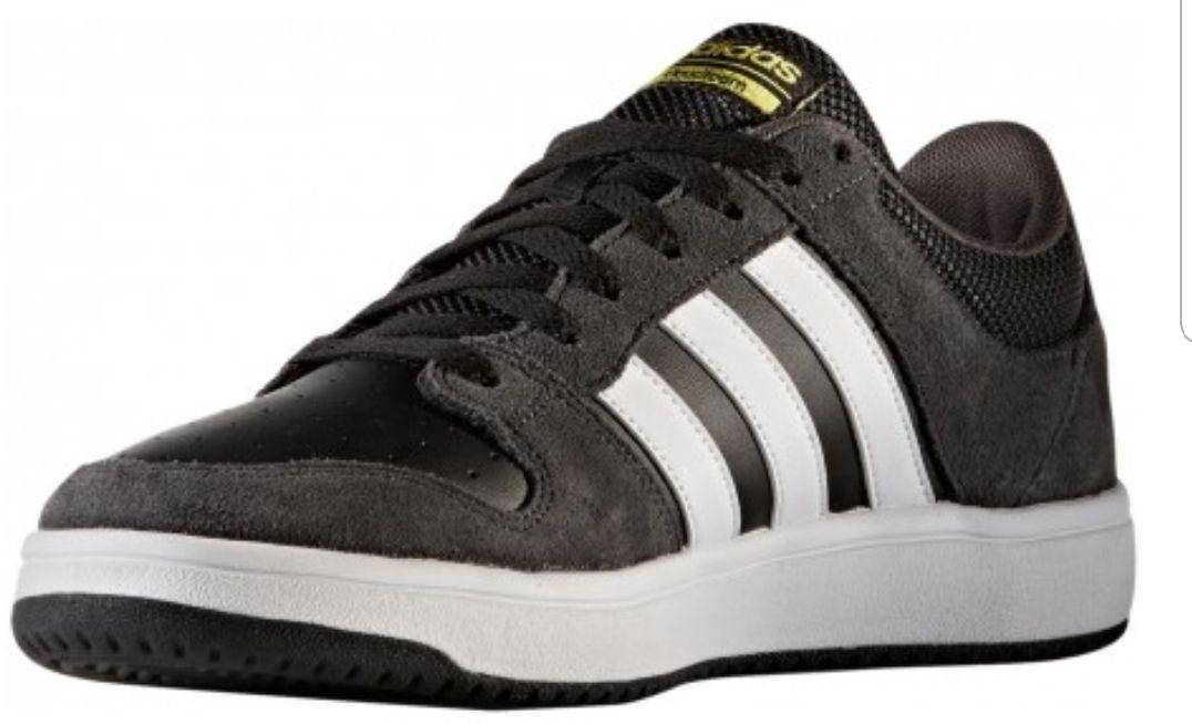 Adidas CLOUDFOAM BB HOOPS męskie buty