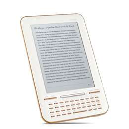 Czytnik E-Booków Iriver Story HD + inne modele w tej samej cenie @ Empik.com