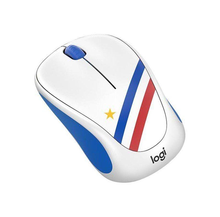 Myszka Bezprzewodowa Logitech M238 Francja