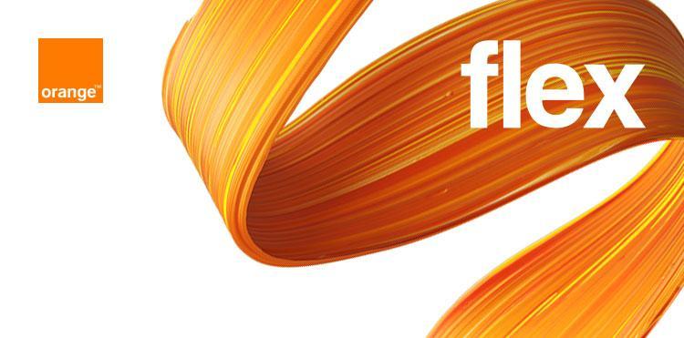 Orange Flex - 50zł za free za płatność Blik (nowe aktywacje)