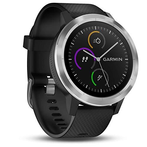 Zegarek sportowy Garmin Vivoactive 3 154EUR z amazon.de