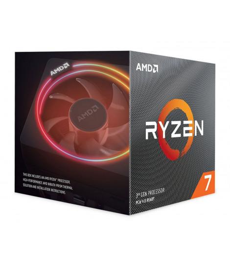 AMD Ryzen 7 3800x za 1435,93 zł z przesyłką