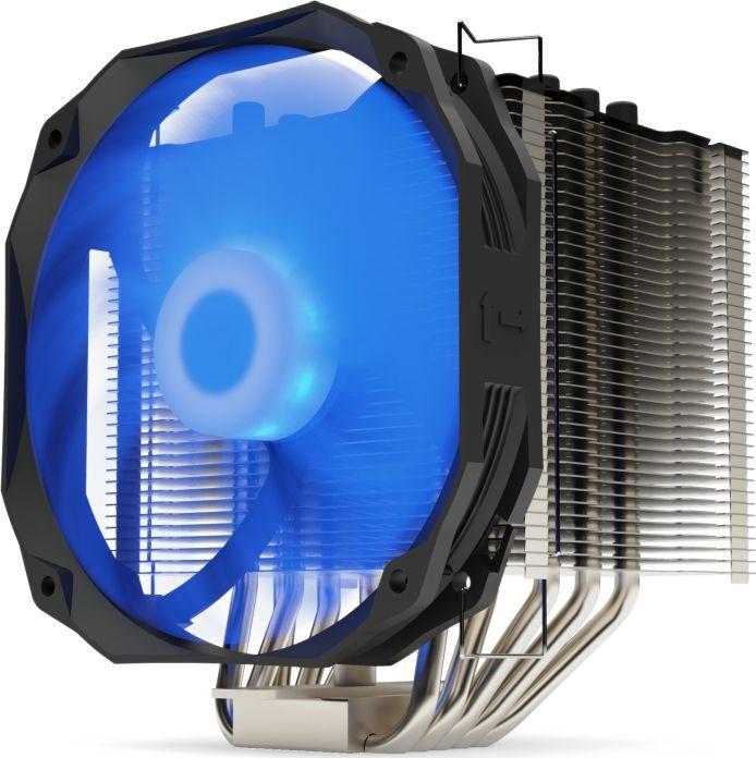 Chłodzenie CPU SilentiumPC Fortis 3 RGB (SPC245)