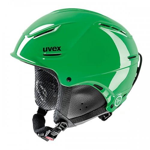Kask Narciarski Dziecięcy Uvex P1us Junior 70