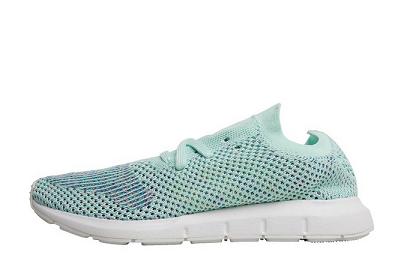 Damskie buty Adidas Swift Run Primeknit za 154zł z dostawą @ MandMdirect