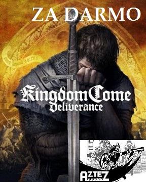 Kingdom Come: Deliverance i Aztez - za darmo Od 13 do 20 lutego w Epic Store Games