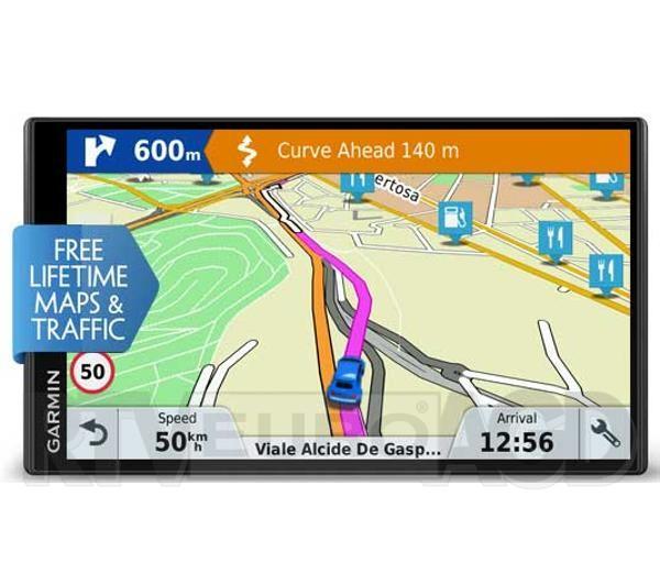 Nocna promocja np nawigacja Garmin DriveSmart 61 LMT-S EU w RTV Euro Agd.