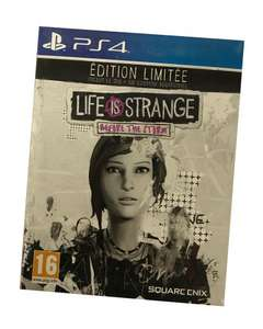 Life is Strange Before the Storm Limited Ed. (PS4/XBOX ONE) 29zł!