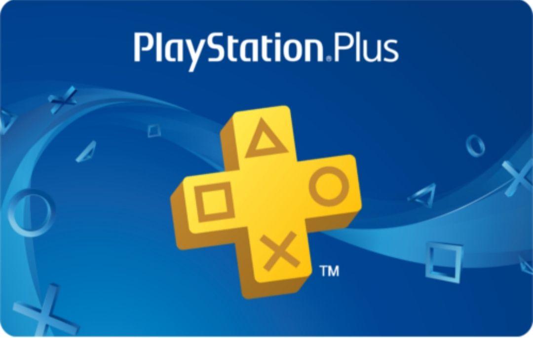 Playstation plus 365 PL