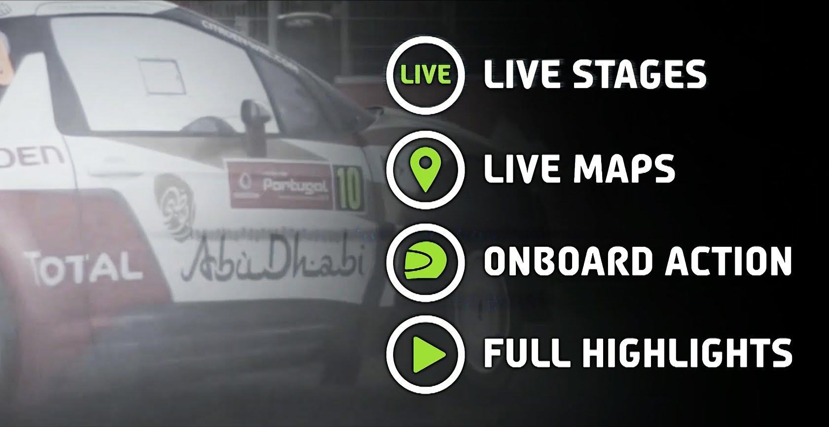 Miesięczny abonament WRC+ za darmo (zamiast 4,99€) @ WRC+