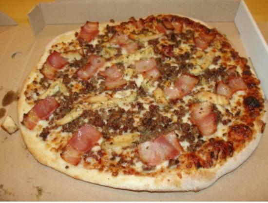 Telepizza.pl -50% wszystkie pizze tylko dzisiaj