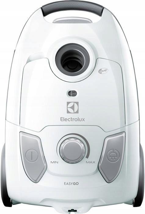 Odkurzacz workowy Electrolux EEG41IW, 750W, online i stacjonarnie