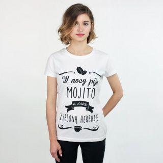 Koszulki Pewex końcówka serii w cenie od 5zł