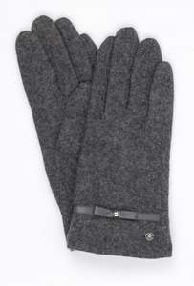 Wełniane rękawiczki Monnari