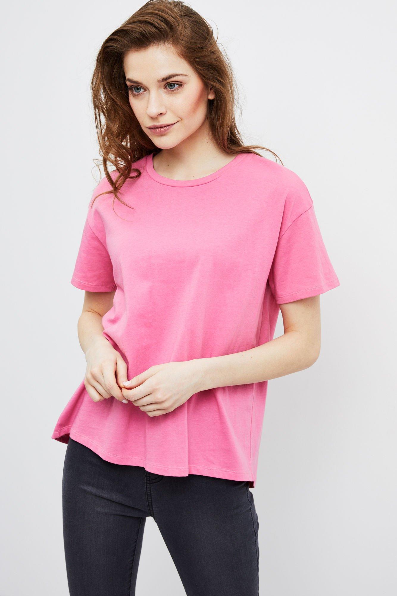 -20% na bluzki, swetry i koszule. Bluzka z ozdobnym tyłem za 4,79 i wiele innych.