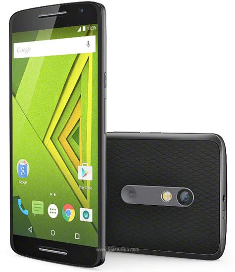 Lenovo (Motorola) X Play