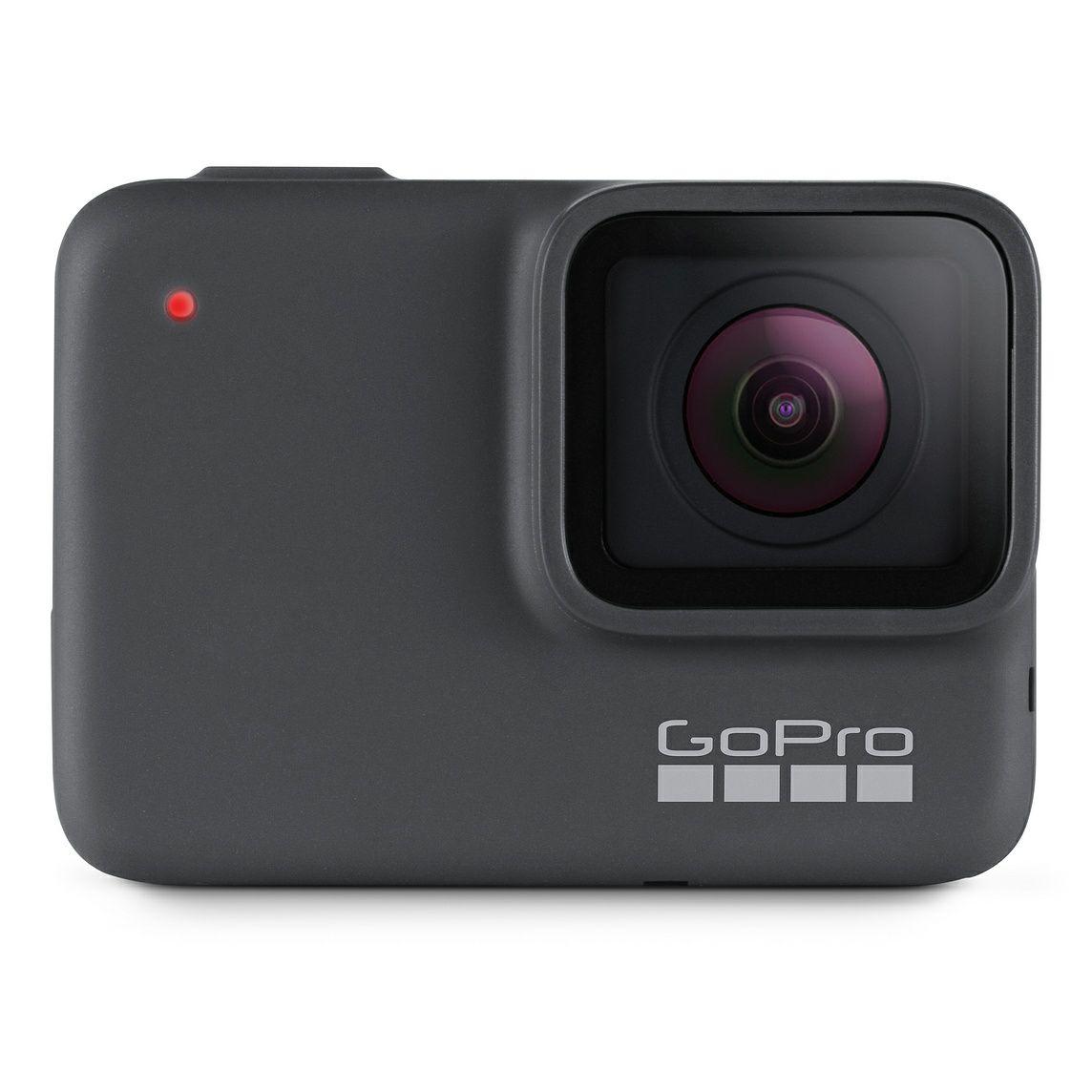 GoPro Hero 7 Silver 191,20€