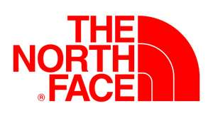 The north face - 50%