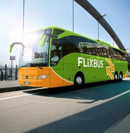 Kod -15% FlixBus Klub Rabatowy Credit Agricole