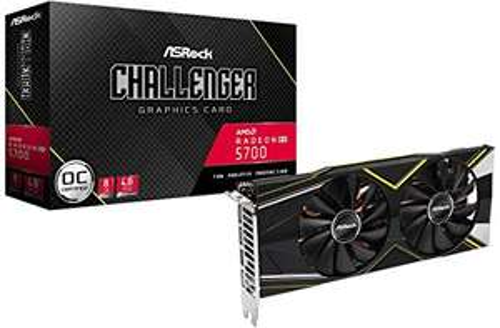 ASRock Radeon RX 5700 Challenger 8GB karta graficzna AMD amazon.de