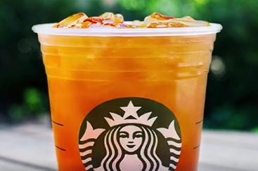 Napój Teavana za połowę ceny @ Starbucks