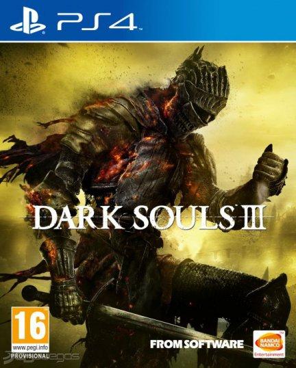 Dark Souls III - polska wersja językowa [Playstation 4] za 180zł @ GramTanio