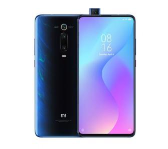 Xiaomi Mi 9T 6/64GB (niebieski) - polska dystrybucja OleOle