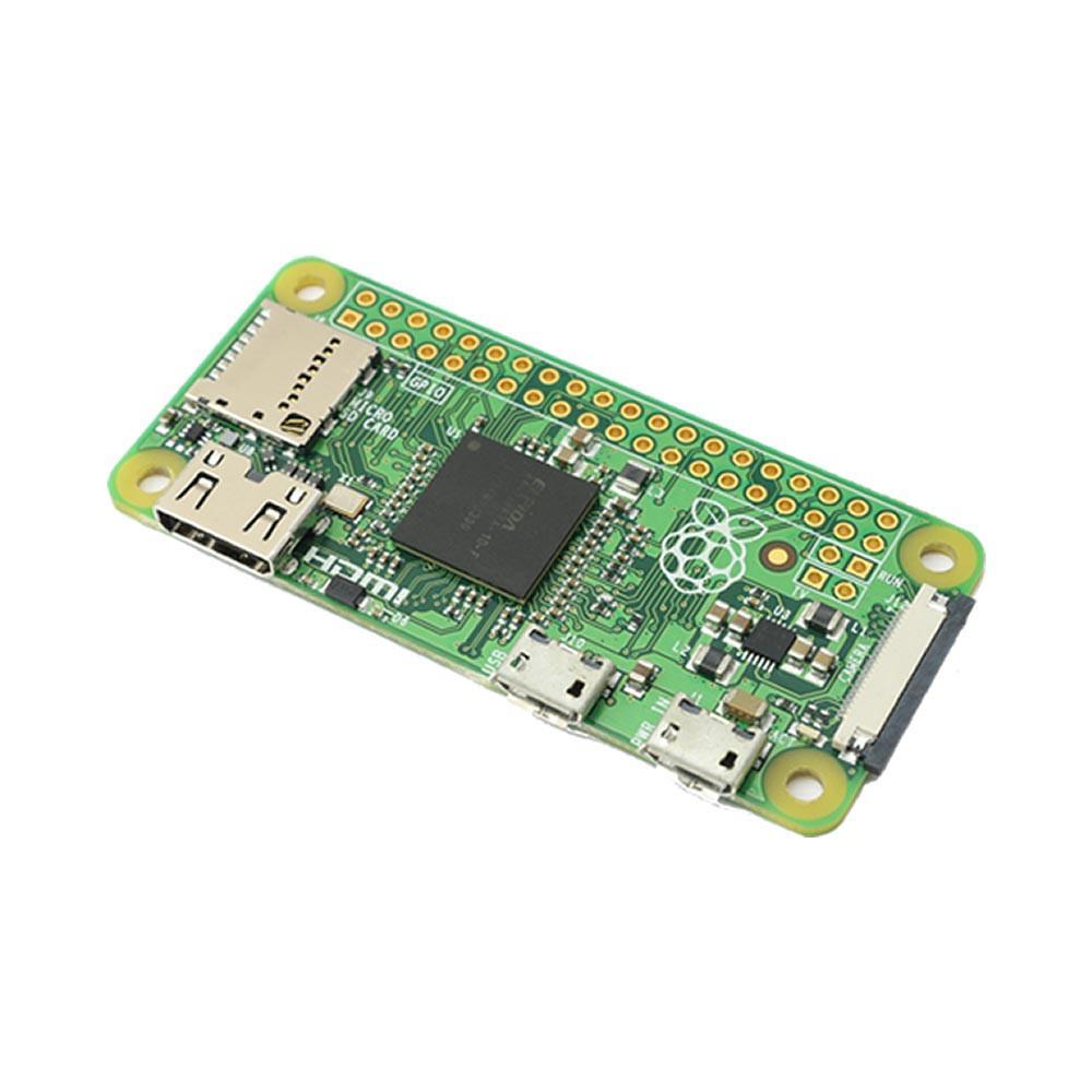Raspberry Pi Zero (512MB RAM, 1GHz,  HDMI) za 38zł @ ThePiHut