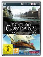 East India Company Gold Edition za darmo @ ShareWareOnSale