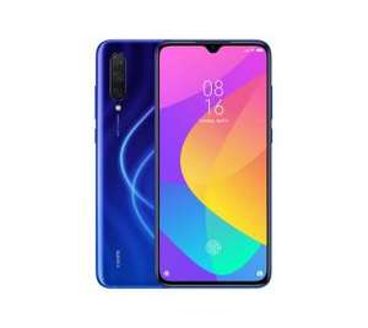 Xiaomi MI 9 lite 6/128 (niebieski)