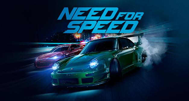 Need for Speed (Wersja Próbna - na 10 godzin) @ Origin