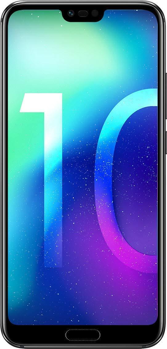 Smartfon Honor 10 4/64, Czarny @Amazon.it