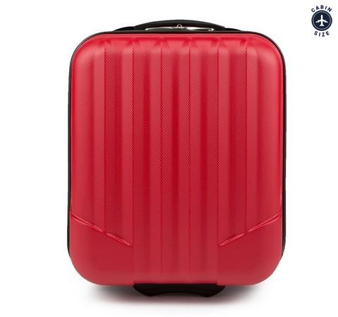 Walizka na kółkach 17'' za 99zł (bagaż podręczny Wizz Air) + darmowa dostawa @ Wittchen