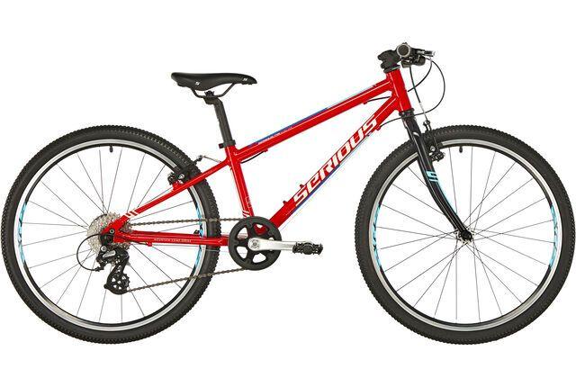 Wyprzedaż rowerów Serious Superlite 24 ( oraz 16, 18, 20 i 26 )