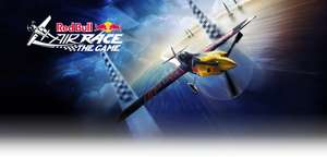 Red Bull Air Race Beta za darmo @ Nvidia