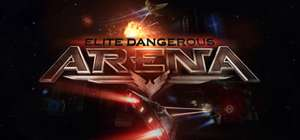Elite Dangerous: Arena za darmo @ Steam
