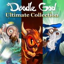 Doodle God Ultimate Collection za darmo (PS3) @ PS Store