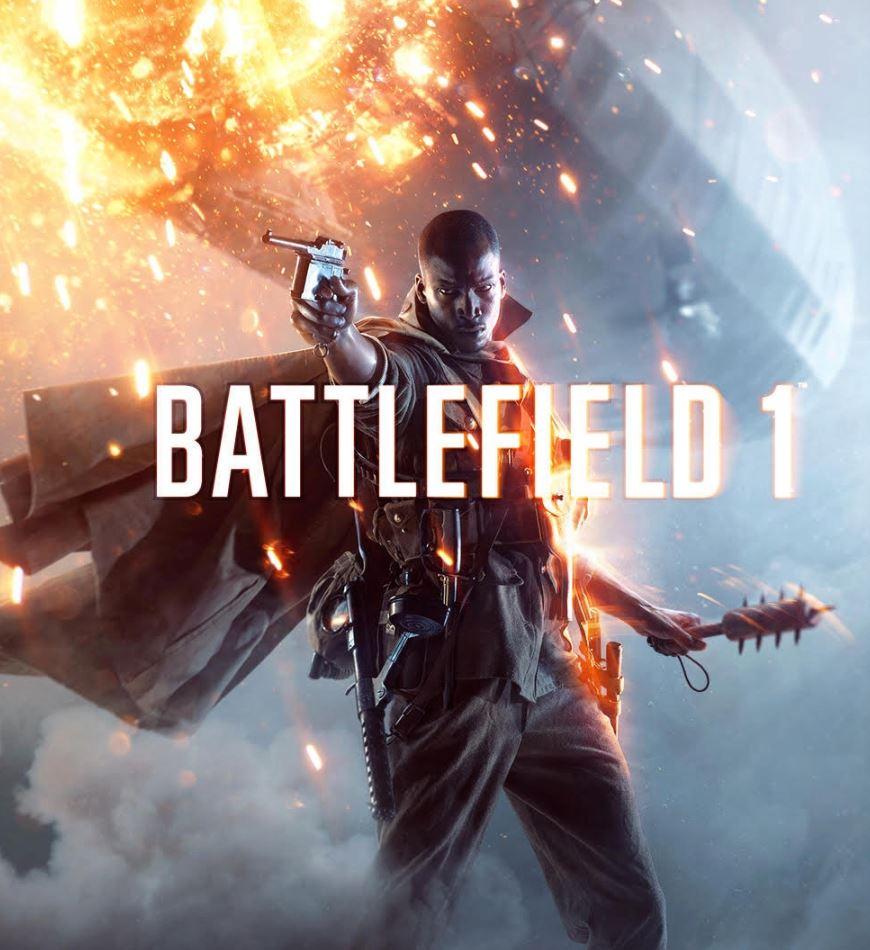 Battlefield 1 PC - Promocje Origin
